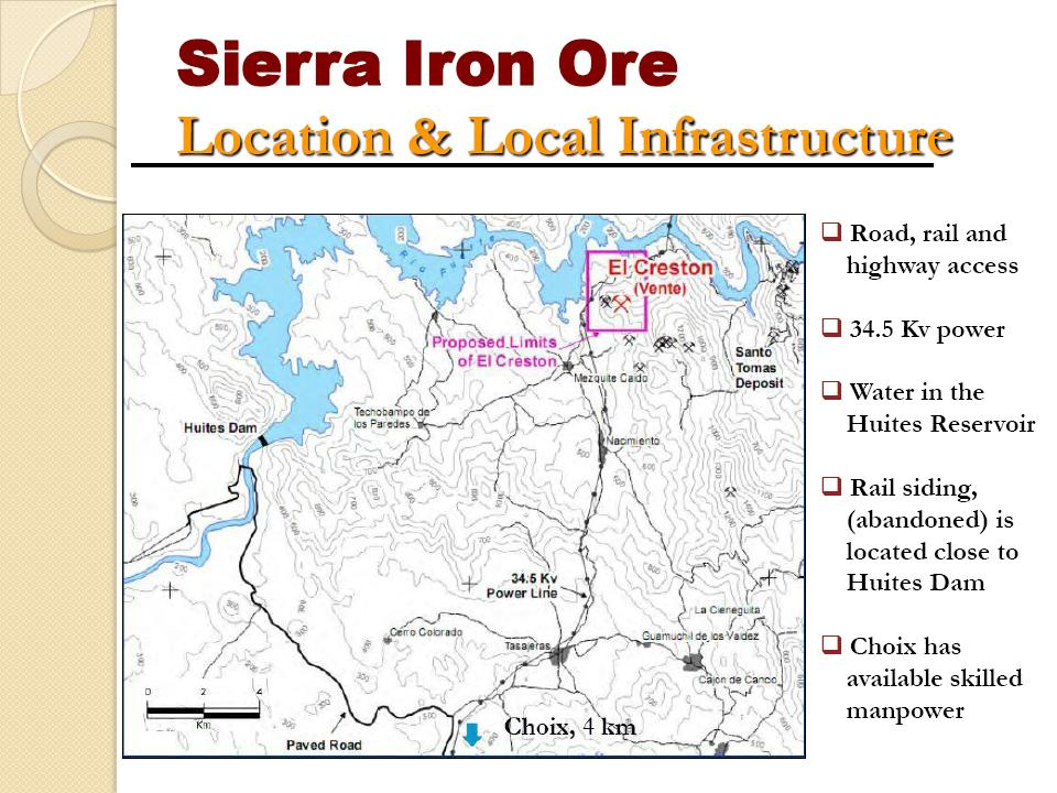 introduction of iron ore types and The types of surface deposits found depends on the biome:  veins of iron ore, lead ore,  with the introduction of caves into the random world generator and.