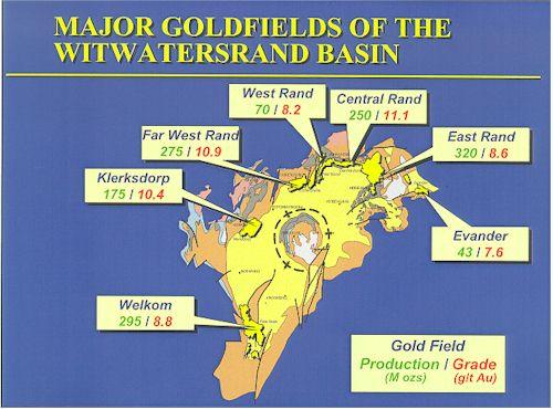 (原创)看邮票识南非37:南非的黄金以黄金开采业 - 六一儿童 - 译海拾蚌